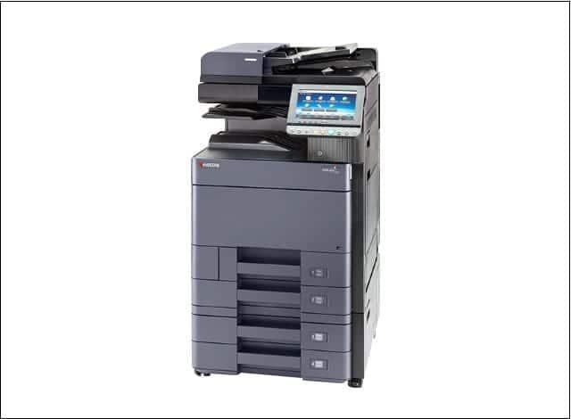 ●カラーコピー機(40枚機)